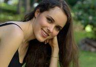 Η Μαριαλένα Ροζάκη μιλά για το ρόλο της Αρετής στο «Καφέ της Χαράς»