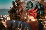 Οι μπάστακες της Αγίου Νικολάου - Το πιο πολυφωτογραφημένο σημείο των τελευταίων ημερών!