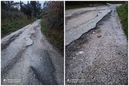 Πάτρα, οδός Ερμουπόλεως: Ο δρόμος που είναι φτιαγμένος για... αστροναύτες (φωτο)