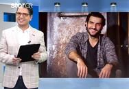 Ο Νίκος Κουρής αναλαμβάνει καθημερινό τηλεπαιχνίδι στην ΕΡΤ (video)