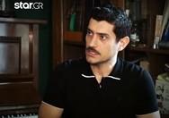 Αργύρης Πανταζάρας - Μιλάει για τον χωρισμό του με την Έλλη Τρίγγου (video)