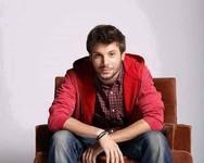 Πάρης Σκαρτσολιάς: «Δεν ήθελα να ασχοληθώ με την υποκριτική»
