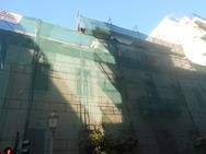 Οι εργασίες στο κτίριο του Δημοτικού Ωδείου στην Πάτρα προχωρούν - Πότε θα 'ναι έτοιμο