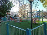 Πάτρα: Το σχέδιο του δήμου για την ανακαίνιση του συνόλου των παιδικών χαρών