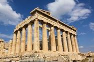 Σχέδια ασφαλείας για κάθε κίνδυνο στην Ακρόπολη ετοιμάζουν Μενδώνη και Χρυσοχοΐδης