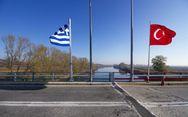 Αρχίζουν συζητήσεις για τα μέτρα οικοδόμησης εμπιστοσύνης Ελλάδας - Τουρκίας