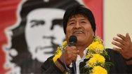 Βολιβία: Υποψήφιος για τη Γερουσία θα είναι ο Έβο Μοράλες
