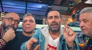 Οι «Ράδιο Αρβύλα» 'χτύπησαν' με διαδικτυακό επεισόδιο (video)