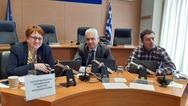 Δυτ. Ελλάδα: Σεμινάριο αξιολογητών στην Περιφέρεια για την δράση «Ενίσχυση των Δημιουργικών Επιχειρήσεων»