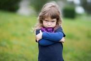 Tips για να ηρεμήσετε ένα θυμωμένο παιδί