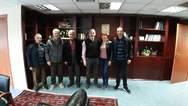 Πάτρα: Συνάντηση Συντονιστικής με Μπονάνο για το πρώην κολυμβητήριο της Αγυιάς