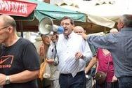Πάτρα: Περιμένουν λαό στον Κόκκινο Μύλο - Τι ετοιμάζει ο Δήμος για την συγκέντρωση