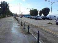 Πάτρα: Xωρίς λεωφορείο το πάρκινγκ 'Γ. Καλεντζώτης'