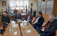 Αχαΐα: Ασφαλτοστρώνεται ο δρόμος από Λεόντιο προς Βεταίικα