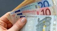 ΕΦΚΑ: Στα 1.166,76 ευρώ ο μέσος μισθός για πλήρη εργασία