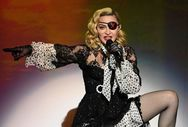 Madonna - Παραχωρεί το σπίτι της στη Νέα Υόρκη στον Πρίγκιπα Harry και τη Meghan Markle!