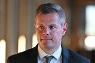 Παραιτήθηκε ο υπουργός Οικονομικών της Σκωτίας