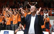 Επισημοποίησε την υποψηφιότητά του για την ΕΟΚ ο Πρόεδρος του Προμηθέα, Βαγγέλης Λιόλιος