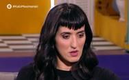 Μαρία Διακοπαναγιώτου: 'Μου αρέσει ότι μου 'ανάβει' τον γκιώνη' (video)