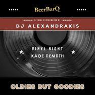 Vinyl Night at Beer Bar Q