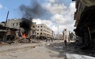 Τουλάχιστον 17 νεκροί στη Συρία από επιδρομές ρωσικών και συριακών αεροσκαφών