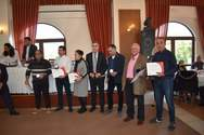 Τιμήθηκαν περισσότεροι από 100 αιμοδότες-μέλη του Συλλόγου Εθελοντών Αιμοδοτών του Κ.Υ. Χαλανδρίτσας!