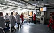 Πάτρα: Σε πλαστικά προπλάσματα γίνεται το μάθημα Ανατομίας της Ιατρικής του Πανεπιστημίου