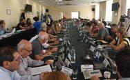 Πάτρα - Συνεδριάζει την προσεχή Τετάρτη το Δημοτικό Συμβούλιο