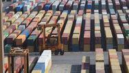 Αύξηση στις ελληνικές εξαγωγές το 2019