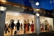 Πάτρα: Εγκαινιάζεται στην Αγορά Αργύρη, η έκθεση στολών των καρναβαλικών πληρωμάτων!
