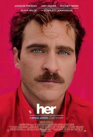 Προβολή ταινίας 'Her' στο Α.Σ.Τ.Ο. - Επικοινωνούμε