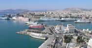 Πειραιάς: Δεμένα τα πλοία στις 18 Φεβρουαρίου