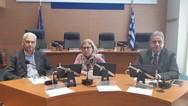 Δυτική Ελλάδα: Δράσεις για την ενίσχυση της επιχειρηματικότητας παρουσιάστηκαν στα μέλη του Δικτύου ΣΕΑΔΕ