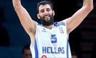 Ο Γιάννης Μπουρούσης αποσύρθηκε από την Εθνική Ελλάδας μετά από 15 χρόνια