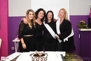 Το κοπί τη πίτα στο Curves Patras 07-02-20 Part 1/2