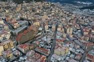 Καρπενήσι εν λευκώ - Η πόλη που ανάβουν τζάκια τον Αύγουστο (video)