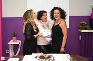 Το κοπί τη πίτα στο Curves Patras 07-02-20 Part 2/2