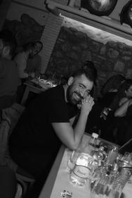 Dj Agis Pag at Χάντρες 07-02-20 Part 1/2