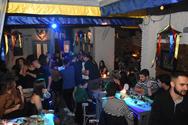 Dj Agis Pag at Χάντρες 07-02-20 Part 2/2