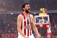 Top 10 της Euroleague: Παπανικολάου και Τόμας δίνουν άρωμα Ελλάδας