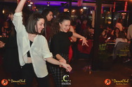 Κοπή Πίτας & Latin Party by the Dance Club Patras at C. Molos 07-02-20