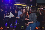 Κοπή Πίτας & Latin Party by the Dance Club Patras at C. Molos 07-02-20