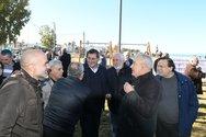 Πάτρα: Κρίσιμο το ραντεβού του Δήμου με τον Βεσυρόπουλο - Τι επιδιώκει η Μαιζώνος