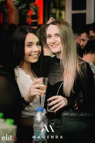 Friday night at Magenda Night Life 07-02-20