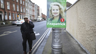 Ιρλανδία - Εκλογές: Σχεδόν ισόπαλα τα τρία μεγάλα κόμματα