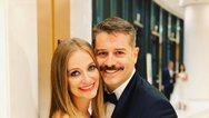 Αλέξανδρος Μπουρδούμης - Λένα Δροσάκη: Θα γίνουν γονείς!