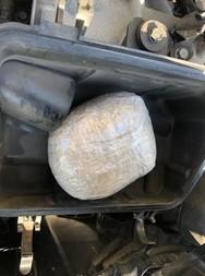 Είχαν κρύψει ηρωίνη μέσα στο φίλτρο αέρα του αυτοκινήτου - Συλλήψεις στο λιμάνι της Κυλλήνης