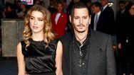 Amber Heard σε Johnny Depp: «Κανείς δεν θα πιστέψει πως είσαι θύμα ενδοοικογενειακής βίας»