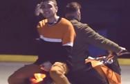 O GMARK έβγαλε νέο single - To κλιπ με όλο το hood της Πάτρας με τις μηχανές (video)