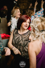Χορός Χαρά Χάρισε στο Σουρωτήρι 07-02-20